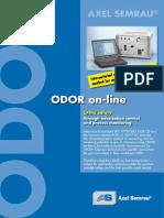 Odor Online