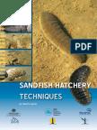 Sandfish hatchery techniques (english).pdf