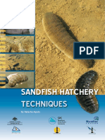 Sandfish hatchery techniques (english).pdf