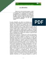 Modulo 4 - Los Alimentos.pdf