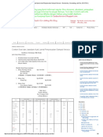 Contoh Soal Dan Jawaban Ayat Jurnal Penyesuaian Sampai Neraca _ Economics, Accounting, And Tax ( ECOTAX )