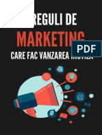 7reguli de Marketing Care Fac Vanzarile Inutile