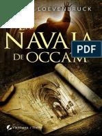 La Navaja de Occam - Henri Loevenbruck