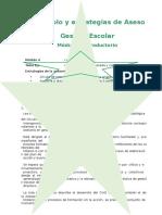 Protocolo y Estrategias de Asesoría en Gestión Escolar
