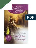 Johanna Lindsey - Când Inima Dictează