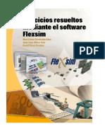 Ejercicios Resueltos Mediante El Software Flexsim1