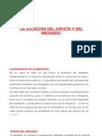 La Vocacion Del Jurista y Del Abogado 3