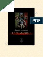 Alpha Manual at V0.2