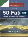50 Fatos-Israel e o Fim Do Mundo-Édino Melo -Ferramentas