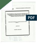 PROCEDIMIENTO DESHIDRATACION DE CRUDO PESADO DOS BOCAS.pdf