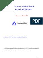 Intro Astromatematica