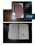 Carl Unger - Notes on Rudolf Steiner's Theosophy