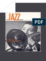 Jazz Review Magazine