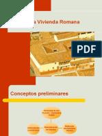 La Domus Romana2006