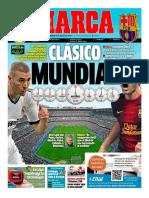 02 03 2013 Marca Mega Spain.com
