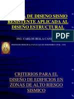 DIAPOSITIVAS DE NORMA SISMORRESISTENTE.pdf