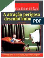 A Atração Perigosa em Desenho Animado-Édino Melo - FERRAMENTA.pdf