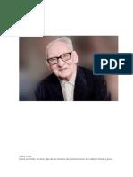 Biografìa de Alexarder