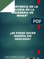 Importancia de La Geologia en La Ingieneria De