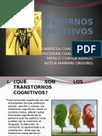 TRANSTORNOS-COGNITIVOS