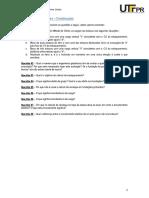 Lista P2 - Fundacoes - 2015-2-2
