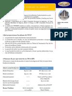 Resumen de Beneficios - CICA Life CQ
