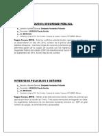 Caos Por Bloqueos   en Oaxaca