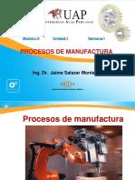 Procesos de Manufactura 01