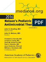 Antimcrobial Therapy NELSON 2016 288 Pag
