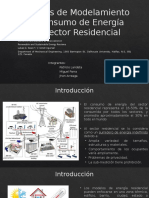Técnicas de Modelamiento del Consumo de Energía.pptx