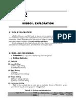 Ch2 Subsoil Exploration (1-35) -2016