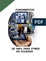 Fundamentos de NIIFs para PYMEs en Ecuador