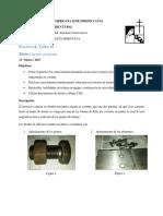 Laboratorio 1 - EM. Sistemas Conservativos