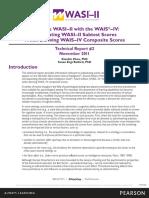 Wasi II Wais IV Editorial 2