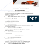Evidencia 1 Lienzo Del Modelo de Negociación de Las Nueve Piezas