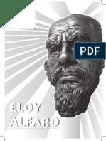 Eloy Alfaro, Líder de Nuestra América