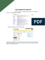 CAMARA IP CONFIGURACION ACCESO.docx