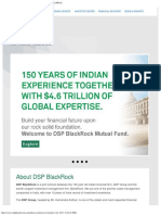 Leading Investment Management Firm in India - DSP BlackRock.pdf