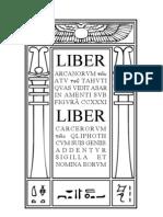 Liber 231