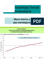 SESIÓN 6 - Responsabilidad social universitaria