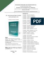Clases EstadisticaSPBIS - B[1][1]..