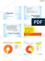 Promocion - Mkt Mix PDF