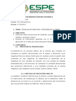 REFERENCIA A TIERRA