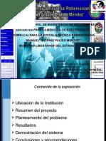 Propuesta de Presentacion Del PGM_TSU_2015