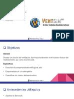 ventilacion bgh