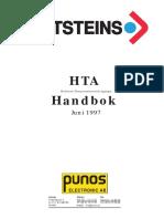 HUL Manual HTA