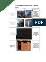 Errores Constructivos Albañileria Estructural