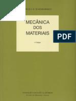 Mecânica Dos Materiais - Carlos Moura Branco