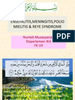 17 Ensefalitis,Meningitis.reye Syndrome Nov 2016