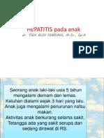 19 -Hepatitis,Cholestasis, GER